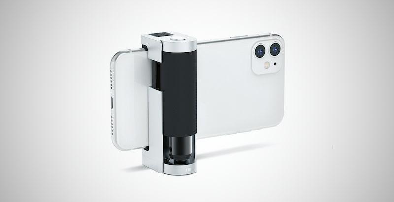 ShutterGrip Camera Handle Holder