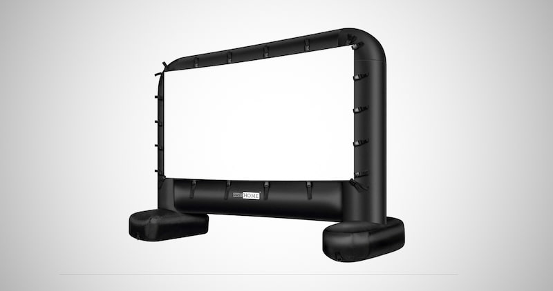 Mega Movie Projector