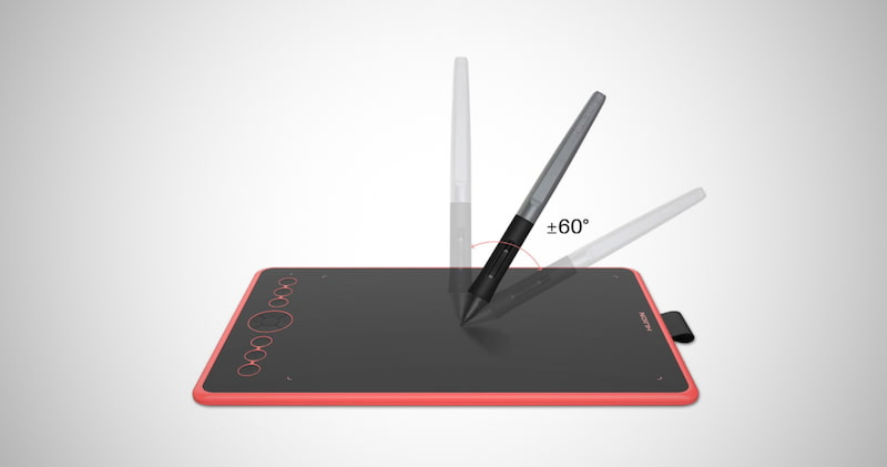 HUION Inspiroy Ink Drawing Tablet