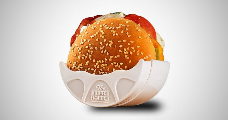 Original Burger Holder
