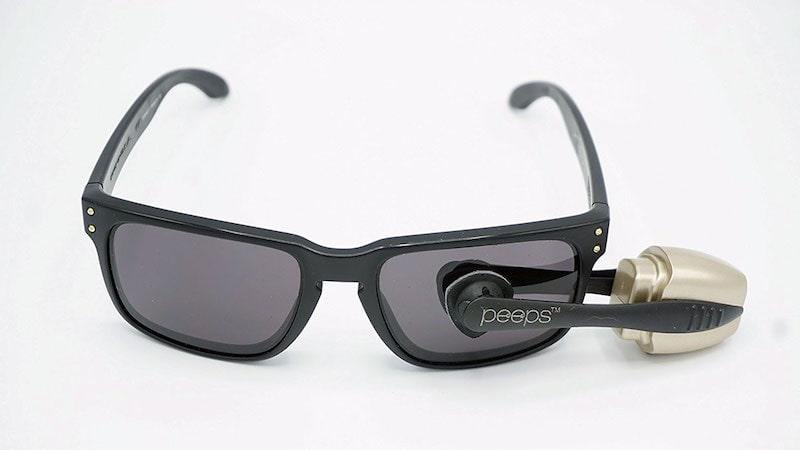 Carbon Klean Peeps Eyeglass Cleaner