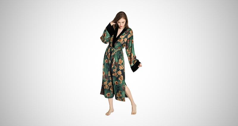 KIM+ONO Women's Kimono Wrap