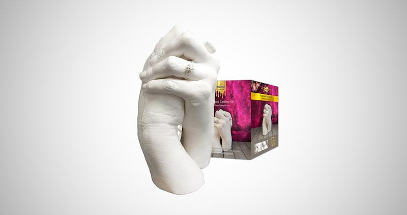 Edinburgh Hand Casting Kit