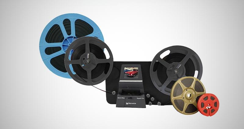 Wolverine Digital MovieMaker