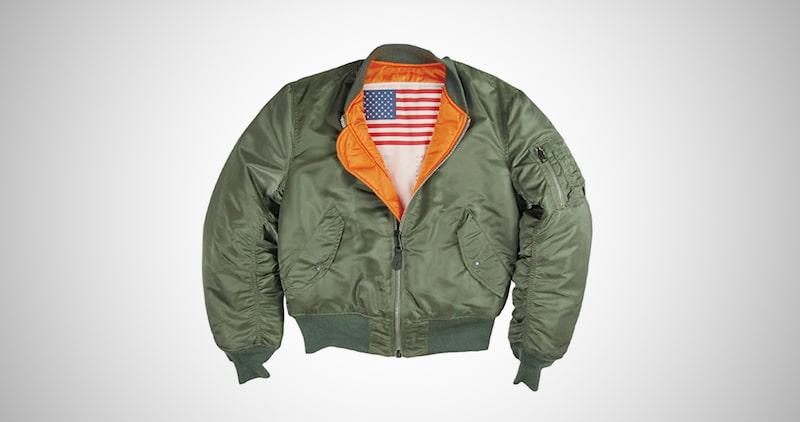 Fighter Pilot Jacket