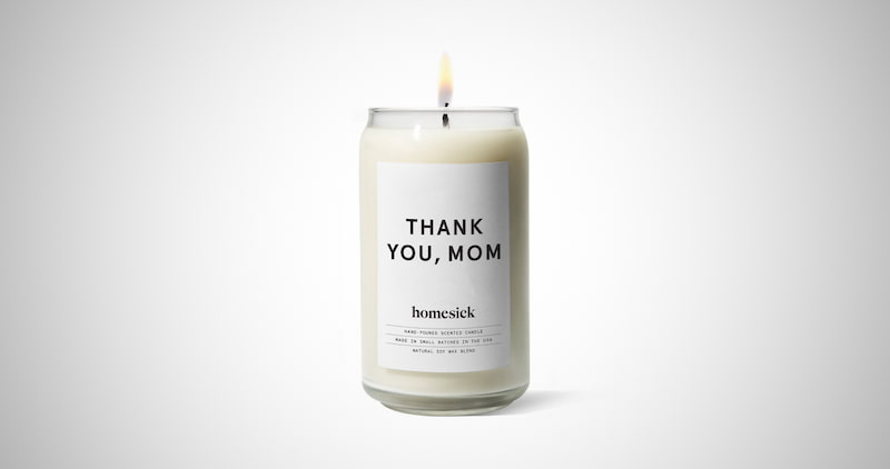 Thank You, Mom Scented Candle