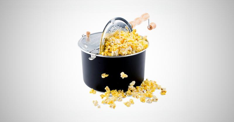 Original Stovetop Popcorn Popper