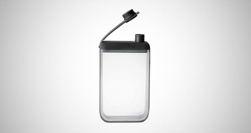 Rabbit Leak-Free Discreet Flask