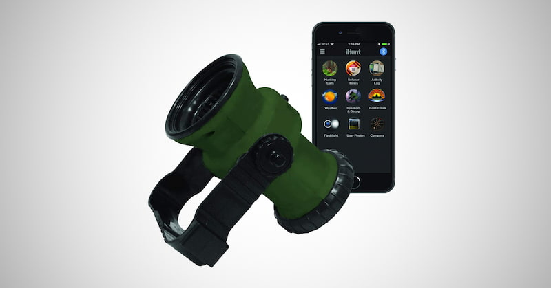 iHunt Ultimate Electronic Game Call