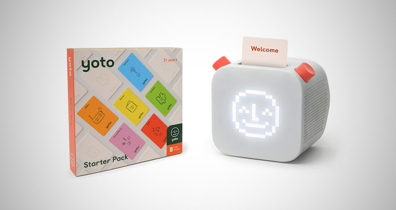 Yoto Player