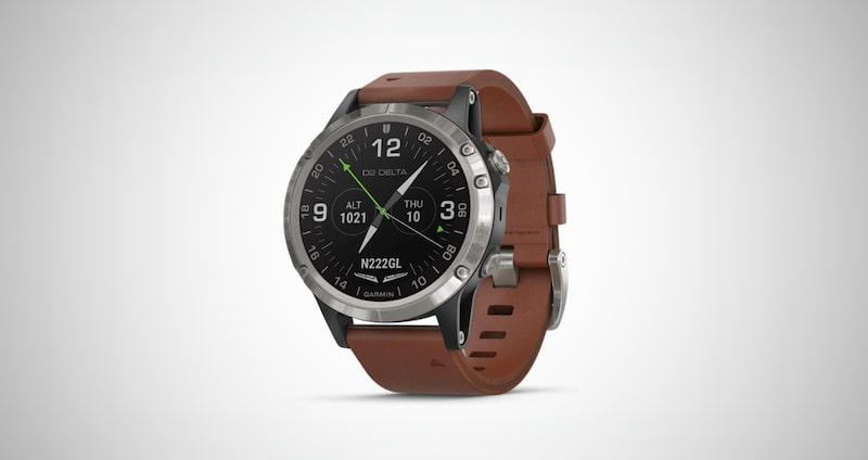 Garmin GPS Pilot Watch