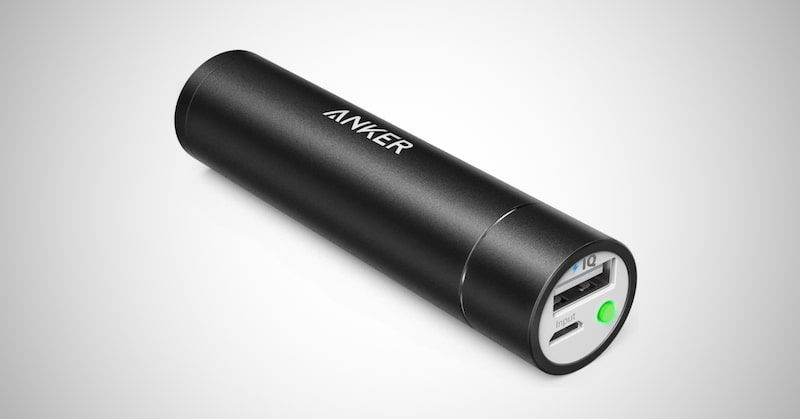 Anker PowerCore+ Mini Charger