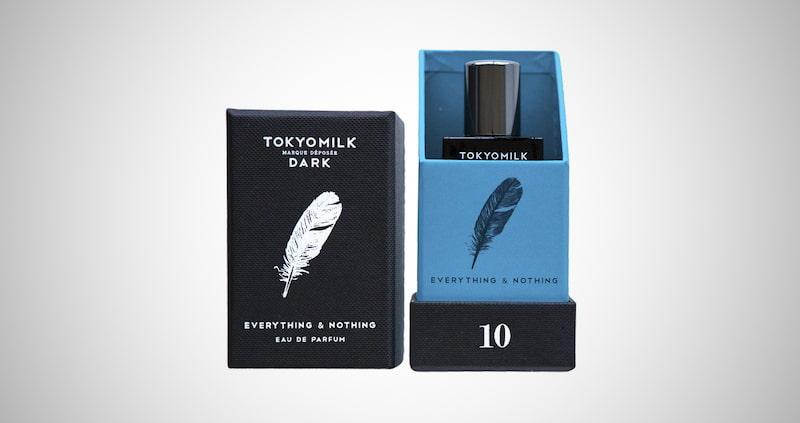 TokyoMilk Dark Eau de Parfum