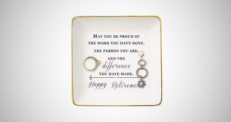 Jewelry Holder Ring Dish