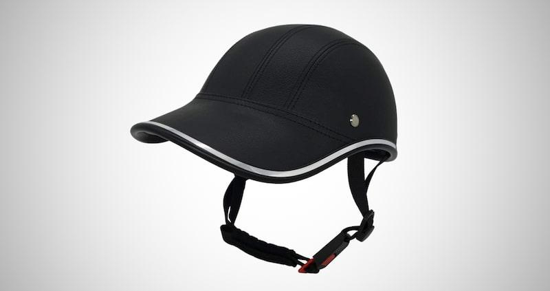 Bicycle Baseball Helmet