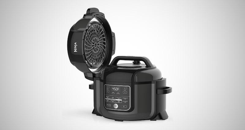 Ninja 9-in-1 Pressure Cooker