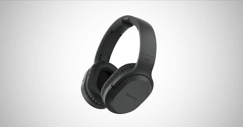 Sony Home Theater Headphones