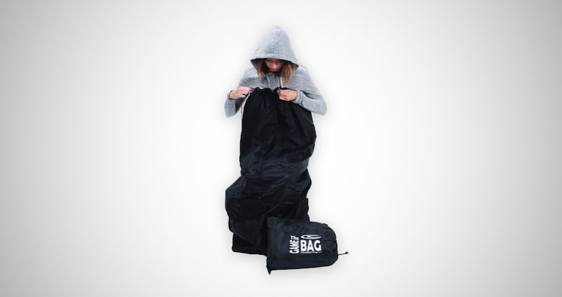 Original Wearable Game Bag