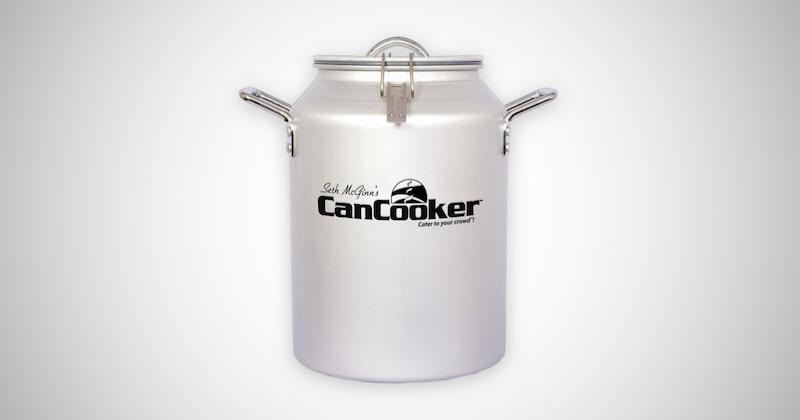 CanCooker 4 Gallon Original