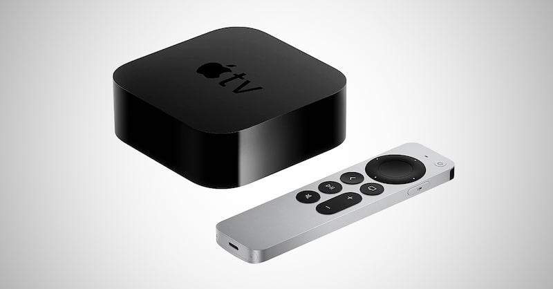 2021 Apple TV HD