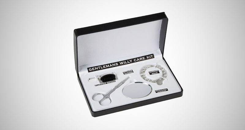 Willy Care Kit