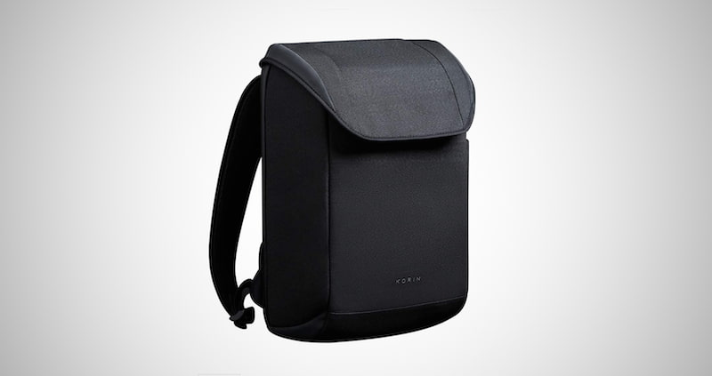 Korin ClickPack Anti-Theft Backpack