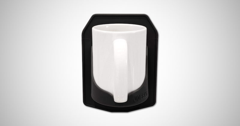 Shower Coffee Cup Holder