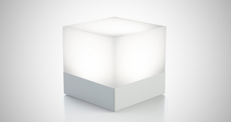 enevu Cube LED Light