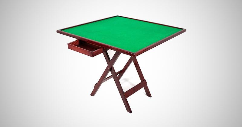 Folding Jigsaw Puzzle Table