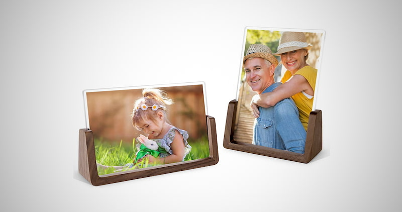 Mixoo Picture Frame