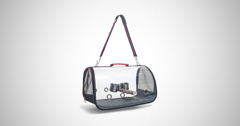 Morimoe Bird Carrier Bag
