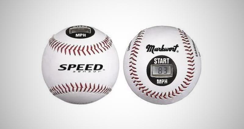 Speed Sensor Baseball