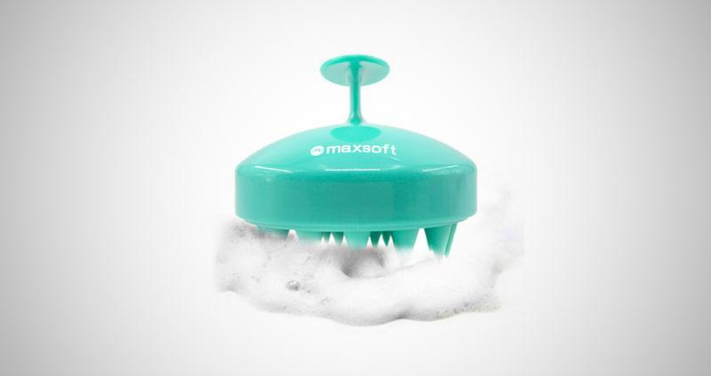 Massager Shampoo Brush