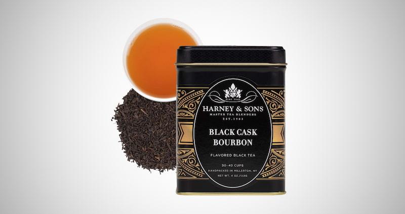 Harney & Sons Bourbon Tea
