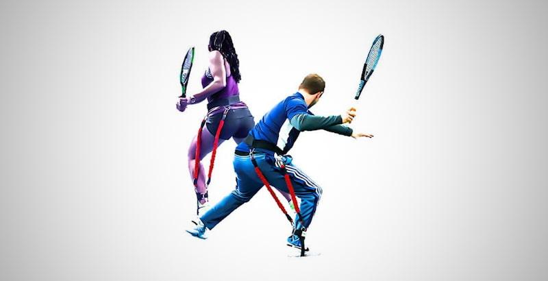 Tennis Swing Trainer