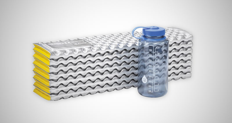 Therm-a-Rest Z Backpacking Mattress