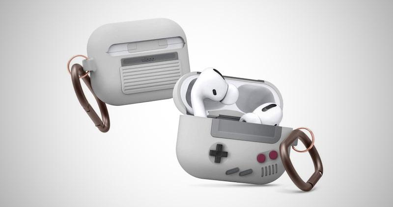 Classic Game Console Case