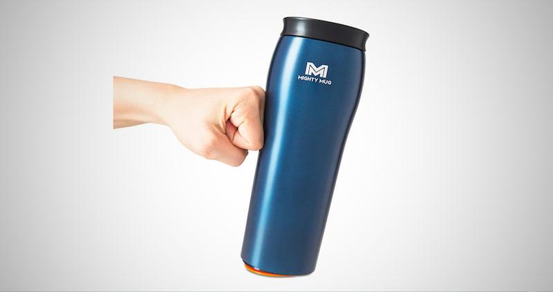 The Mug That Won't Fall