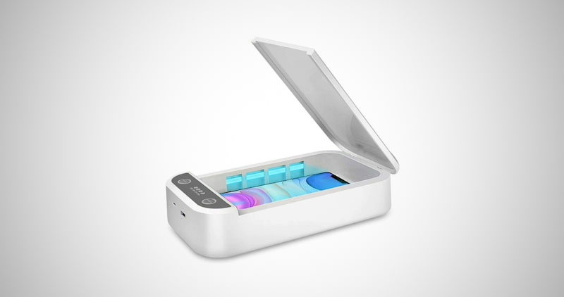 UV Light Sanitizer