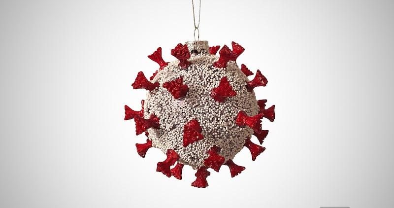 Ornament Glass Ball