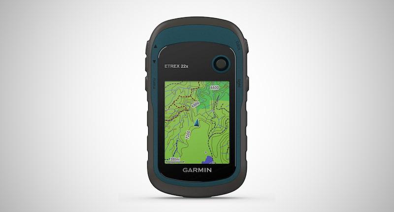 Garmin Handheld GPS Navigator
