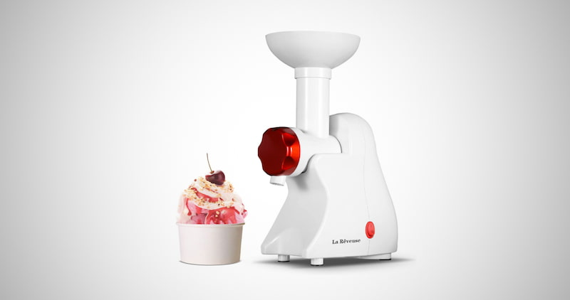 La Reveuse Frozen Dessert Maker