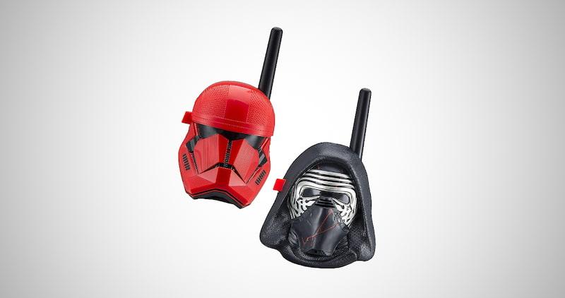 Kids Star Wars Walkie Talkie