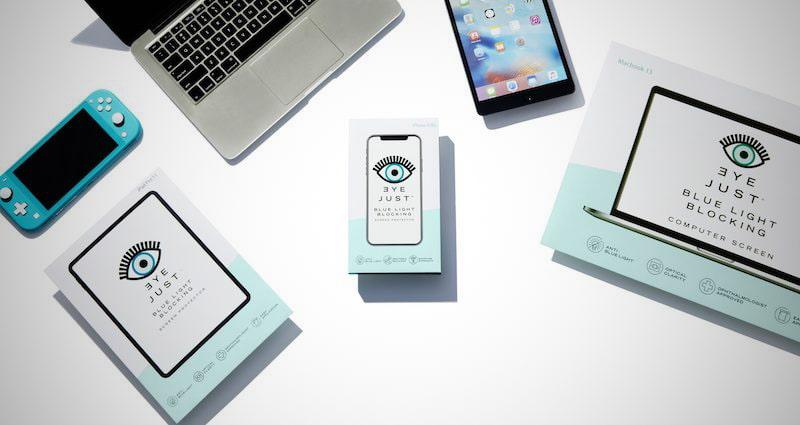 EyeJust Screen Protector