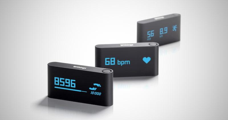Withings Activity & Sleep Tracker