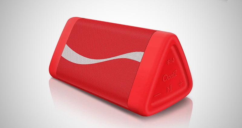 Coca-Cola Edition Bluetooth Speaker