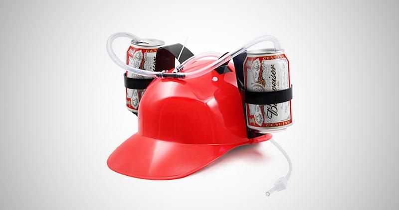 Novelty Drinking Helmet