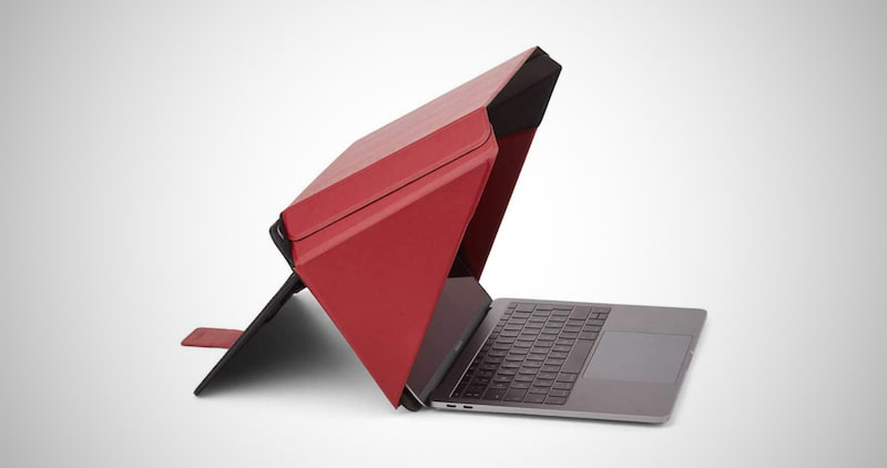 Laptop Sun Shade & Privacy Cover