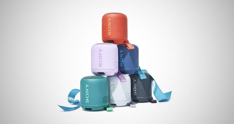 Sony Mini Bluetooth Speaker