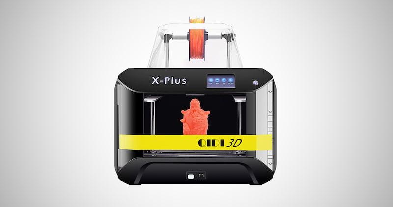 Intelligent 3D Printer
